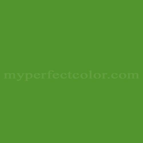 Color Match Of Glidden 43gy24 566 Irish Green