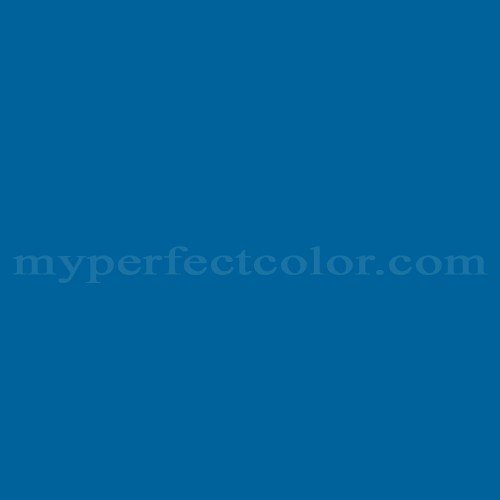 Color Match Of Glidden 47bb14 349 Blue Blood