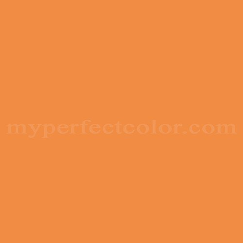 glidden 78yr39/593 desert orange match | paint colors | myperfectcolor