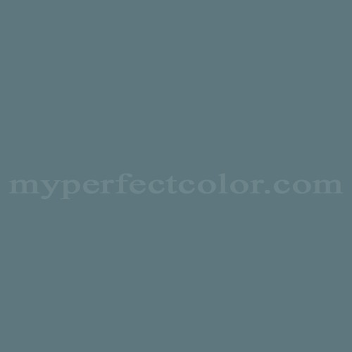 Color Match Of Abc Seamless 11 Heritage Blue