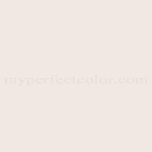 Color Match Of Glidden 20yy83 038 Pristine Porcelain