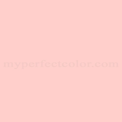 Color Match Of Valspar 1006 2b Warm Pink
