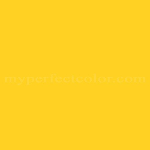 Valspar 3010 1 Sunny Jonquil Match Paint Colors Myperfectcolor