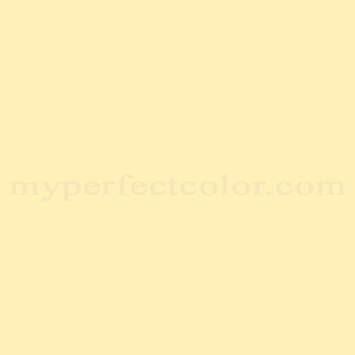 Color Match Of Valspar 3008 2b Warm Summer