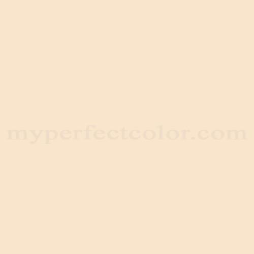 Color Match Of Valspar 3001 4c Almond Cream
