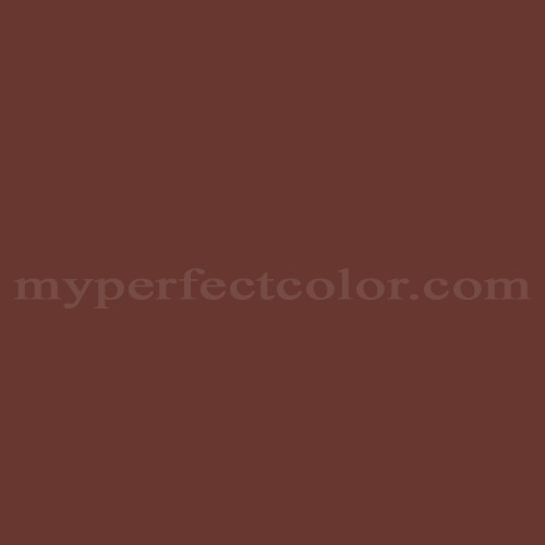 Color Match Of Valspar 2017 8 Mark Twain House Brown