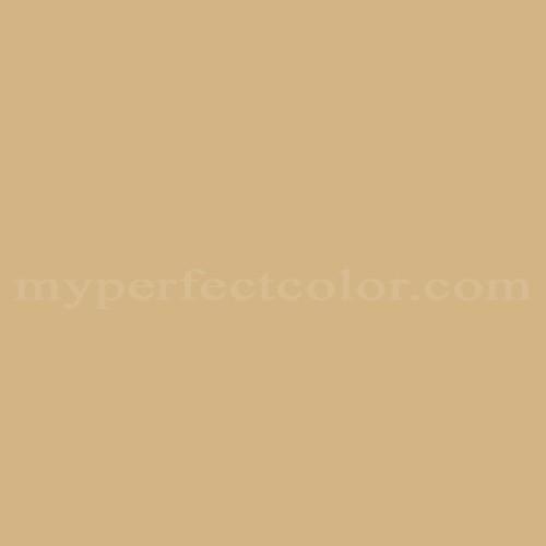 Color Match Of Valspar 3006 8A Redstone Dining Room Gold
