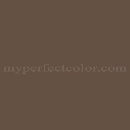 Color Match Of Valspar 3010 9 Churchill Hotel Brown