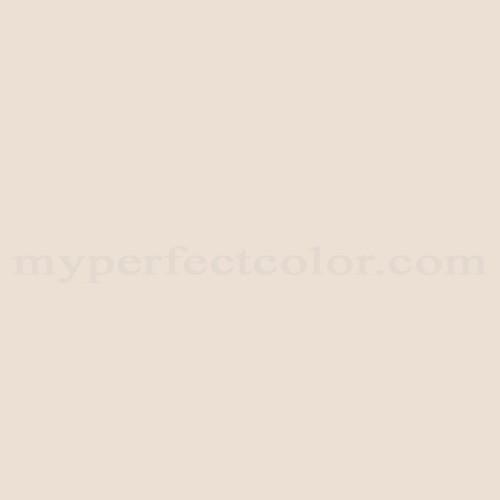 Color Match Of Valspar 7001 16 Belle Grove Antique White