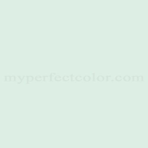 Valspar Neon Mint Match of Valspar™ 7005-3 Neon