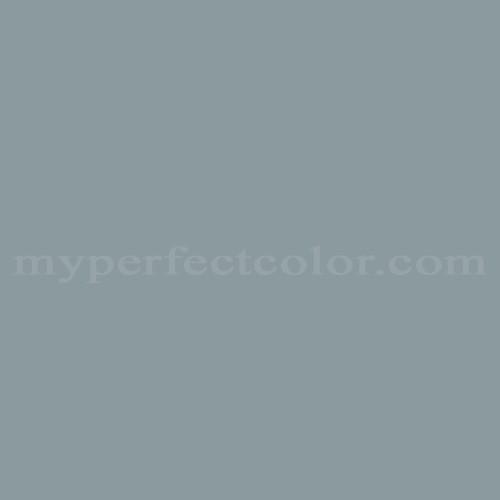Color Match Of Valspar 5001 1c Blue Twilight