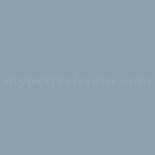 Silver Fox Paint Kitchen: Valspar 4008-3C Silver Fox Match