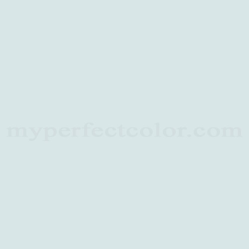 Color Match Of Valspar 4007 5a Ice Rink Blue