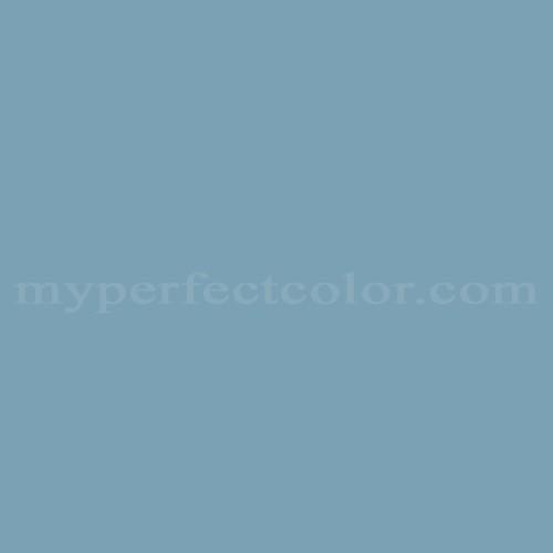 Color Match Of Valspar 4008 5c Summerhouse Blue