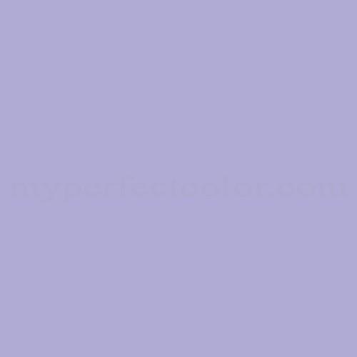 Valspar 4003 9c Imperial Lilac Match Paint Colors