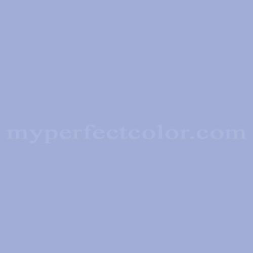 Color Match Of Valspar 4004 10a Sy Violet