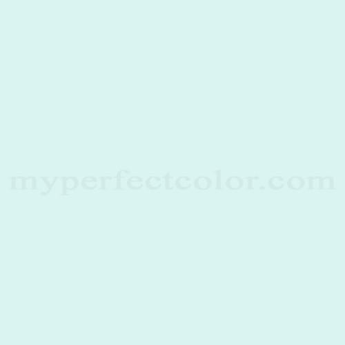 Color Match Of Valspar 5004 9a Icy Blue