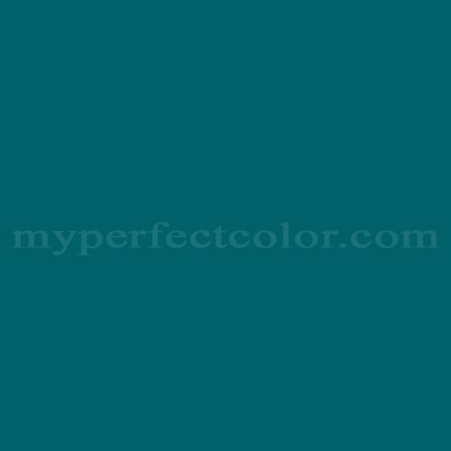 Valspar 5010 9 Vine Teal Match Paint Colors Myperfectcolor