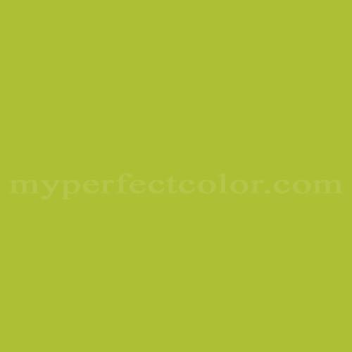 Color Match Of Valspar 6010 10 Parakeet Green