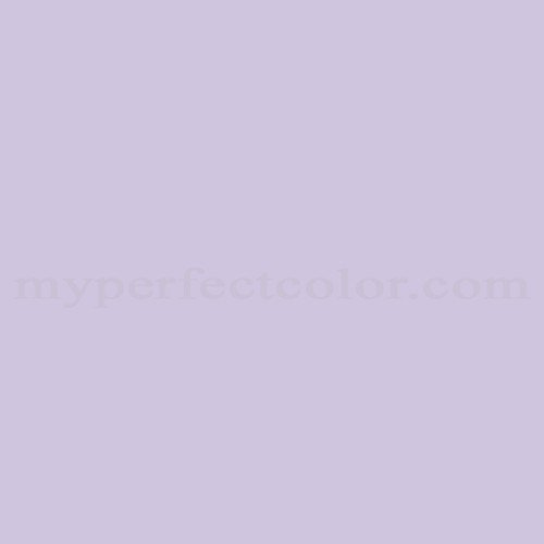 Cloverdale Paint 7153 Lavender Lilac Match Paint Colors