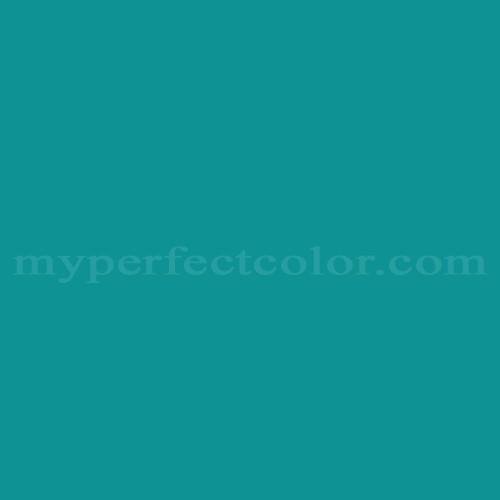 cloverdale paint 7454 aqua marine match paint colors myperfectcolor