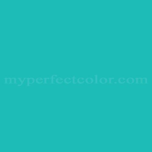 cloverdale paint cool turquoise match paint colors mype