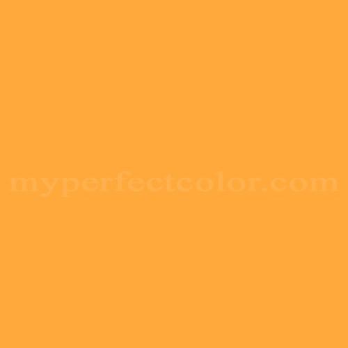 cloverdale paint 7958 pumpkin harvest match | paint colors