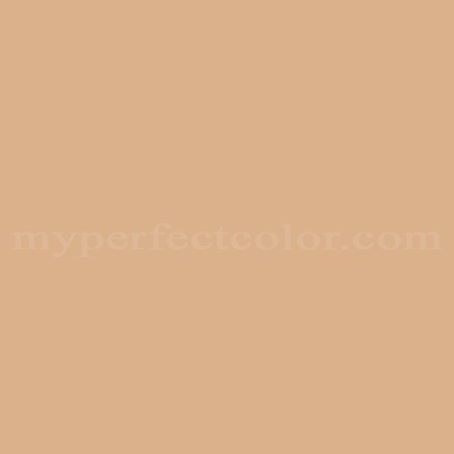 Color Match Of Mobile Paints 2753t Caramel Kiss