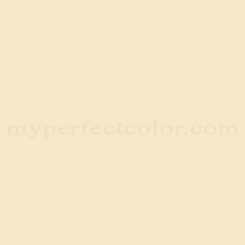 Color Match Of Mobile Paints Bone White