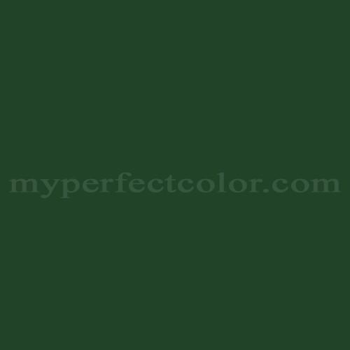 Mobile paints dark green match paint colors myperfectcolor for Benjamin moore dark green