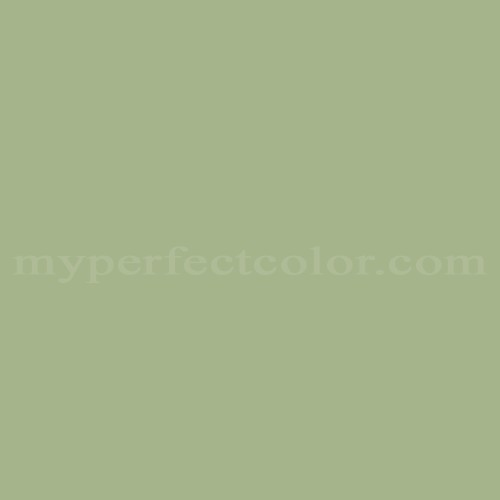 Color Match Of Dunn Edwards De5591 Praying Mantis