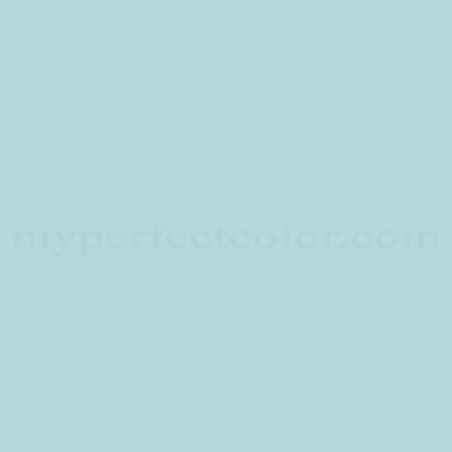 Color Match Of Dunn Edwards De5764 Blue Moon