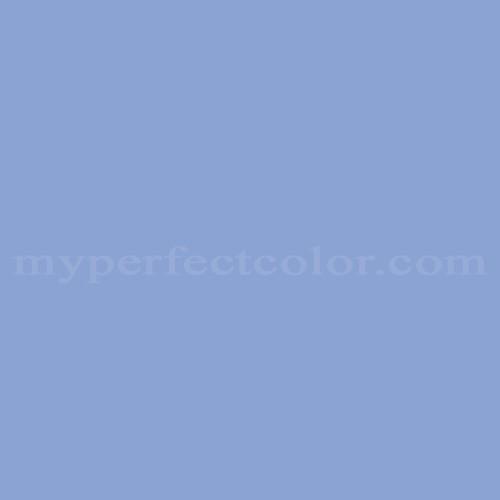 Dunn Edwards De5906 Periwinkle Match Paint Colors