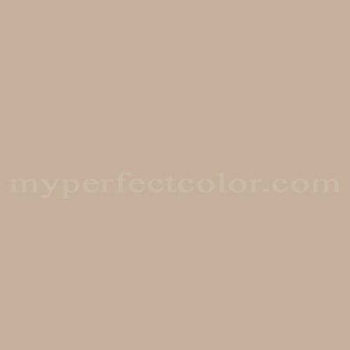Dunn Edwards DE6129 Rustic Taupe Match | Paint Colors