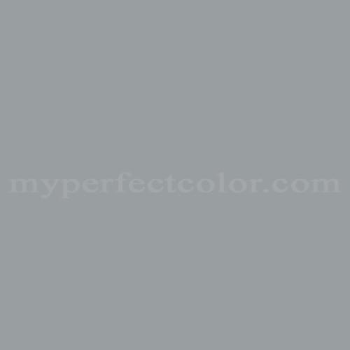 Color Match Of Dunn Edwards De6361 Baby Seal