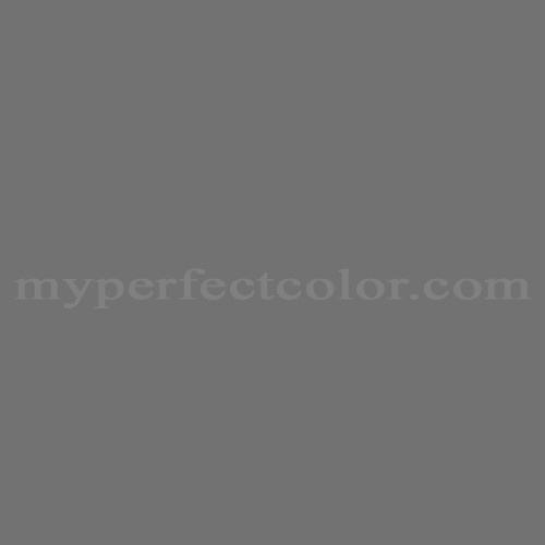 Color Match Of Dunn Edwards De6369 Legendary Gray