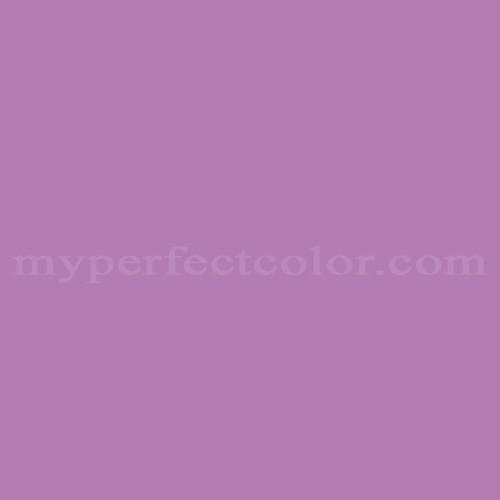 Match of True Value™ 3002 Dark Lavender *
