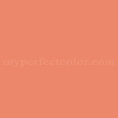 Match of True Value™ 3072 Orange Finch *