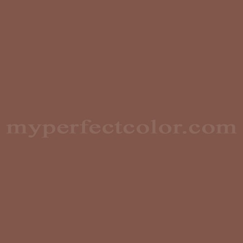 Match of True Value™ 3121 Country Brown *