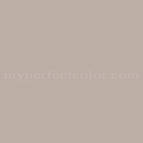Match of True Value™ 3228 Taupe Suede *