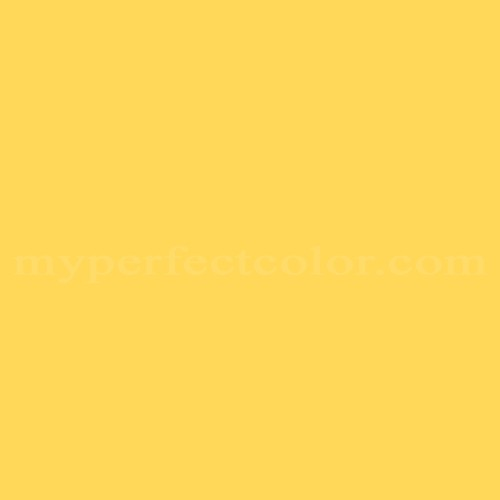Match of True Value™ 3237 Canary *