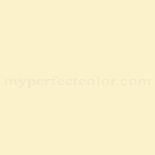Match of True Value™ 3239 Yellow Tint *
