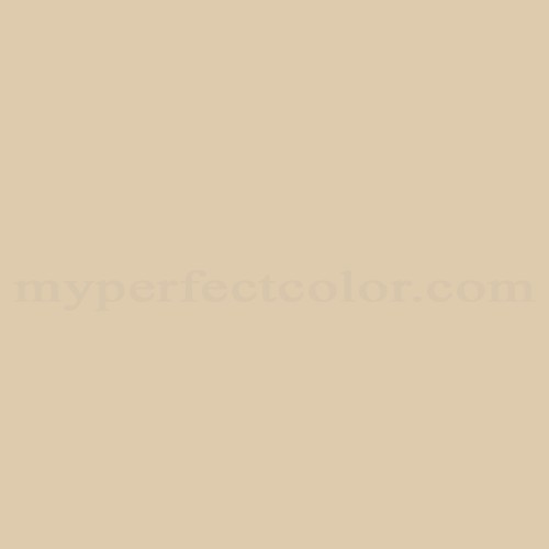 Match of True Value™ 3418 Blanched Brown *