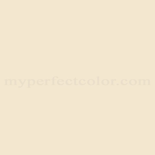 Color Match Of Ralph Lauren Ul42 Architectural Off White