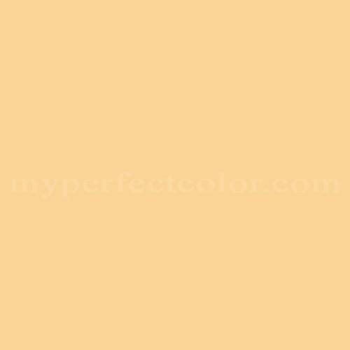 Match of Valspar™ SR611 Orange Sherbet *