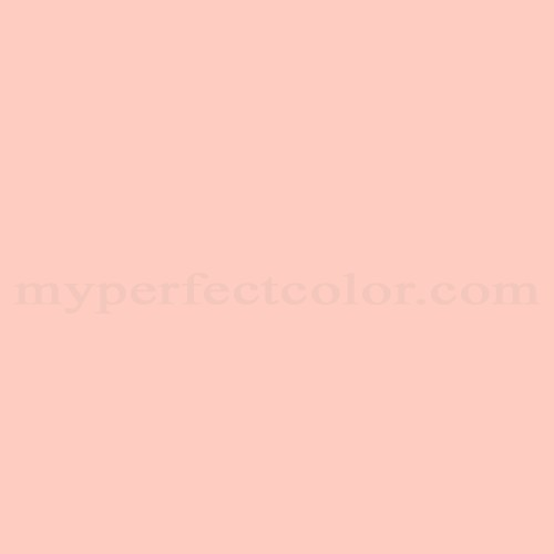 Match of Valspar™ SR504 Flamingo Pink *