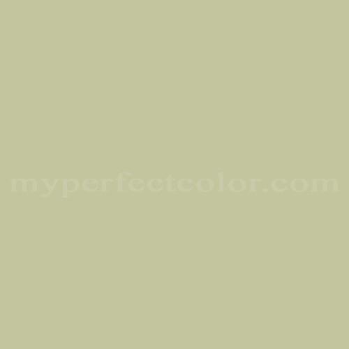 Match of Valspar™ SR806 Aloe Essence *