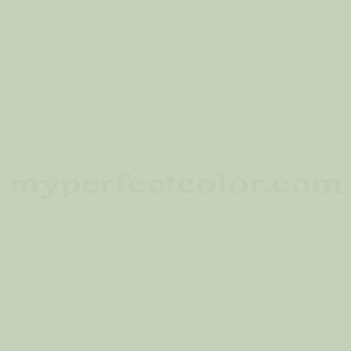 Valspar Sr809 Sea Mist Green Match Paint Colors Myperfectcolor