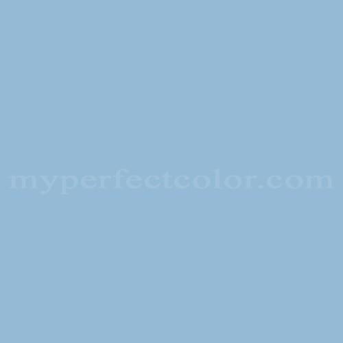 Match of Valspar™ SR1304 Sea Of Blue *