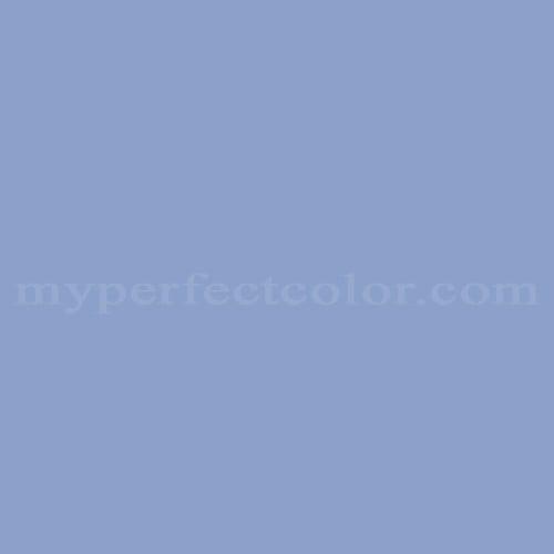 Color Match Of Valspar Sr1312 Spa Blue